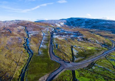 Aerial-drone-image-Kerry-mountain_199